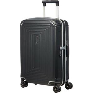 Samsonite bőrönd 55/20 Neopulse Dlx spinner 55/20 92031/6494-matte Titanium