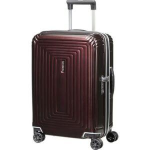Samsonite bőrönd 55/20 Neopulse Dlx spinner 55/20 Width 23Cm 105647/7961-matte Port
