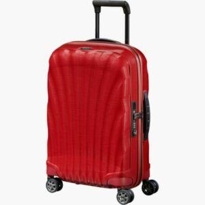 Samsonite bőrönd 55/20 C-Lite spinner 55/20 122859/1198-Chili Red