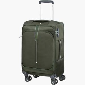 Samsonite bőrönd 55/20 Popsoda Spinner 123536/1266-Dark Olive