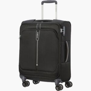 Samsonite bőrönd 55/20 Popsoda Spinner 123537/1041-Black