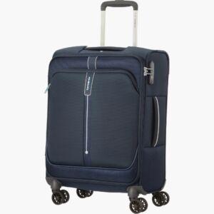 Samsonite bőrönd 55/20 Popsoda Spinner 123537/1247-Dark Blue