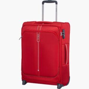 Samsonite bőrönd 55/20 Popsoda Upright 123535/8151-Barn Red