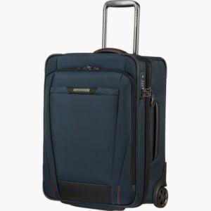 Samsonite bőrönd 55/20 PRO-DLX 5 40x55x23/28 106369/0555 mágnes szürke