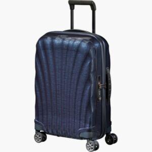 Samsonite bőrönd 55/20 C-Lite spinner 55/20 122859/1549-Midnight Blue