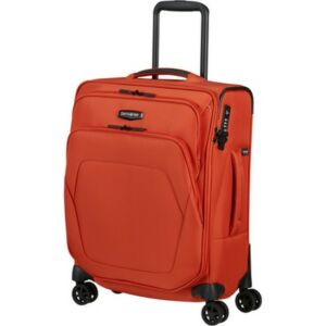 Samsonite bőrönd 55/20 Spark SNG Eco textil bőrönd 115759/0557-Maple Orange
