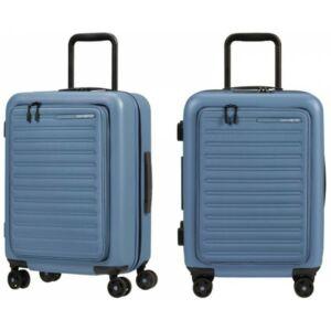 Samsonite bőrönd 55/20 Stackd spinner 55/20 Exp Easy Access 135418/1620-Ocean
