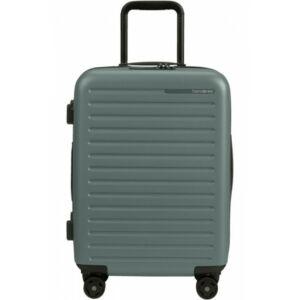 Samsonite bőrönd 55/20 Stackd spinner 55/20 Exp zöld 134638/1338-Forest