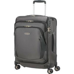 Samsonite bőrönd 55/20 X' Blade 4.0 strict toppocket 122802/1412 szürke/fekete