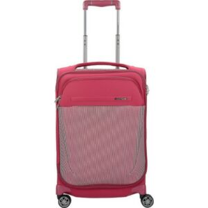 Samsonite bőrönd 56/20 B-Lite Icon 45x56x25 106696/1761 rubintvörös