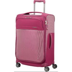Samsonite bőrönd 63/23 B-Lite Icon 42x63x26/30 106697/1761 rubintvörös