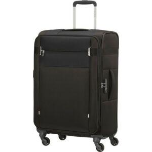 Samsonite bőrönd 66/24 Citybeat spinner 66/24 Exp 128831/1041-Black