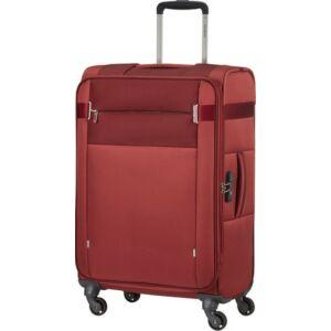 Samsonite bőrönd 66/24 Citybeat spinner 66/24 Exp 128831/1193-Cherry