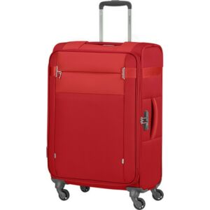 Samsonite bőrönd 66/24 Citybeat spinner 66/24 Exp 128831/1726-Red