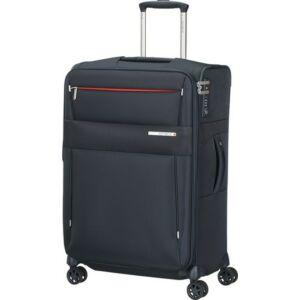 Samsonite bőrönd 67/24 Duopack spinner 67/24 Exp 1 Frame 128591/1090-Blue