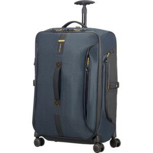 Samsonite bőrönd 67/24 Paradiver Light spinner Duffle 92058/1460 Farmer kék