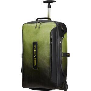 Samsonite bőrönd 67/24 Paradiver X Diesel Duffle/Wh 67/24 128564/1086-Black/Yellow