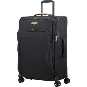 Samsonite bőrönd 67/24 Spark Sng Eco textil bőrönd spinner 115761/L470 Fekete