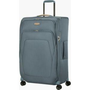 Samsonite bőrönd 67/24 SPARK SNG ECO TEXTIL bőrönd SPINNER 115761/6117 grey