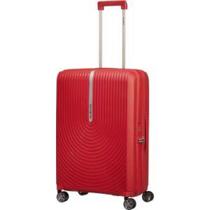 Samsonite bőrönd 68/25 Hi-Fi spinner EXP. 73/81 L 132801/1726-Red