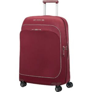 Samsonite bőrönd 68/27/31 Fuze 46x68x27/31 3kg 66/77L 87518/6118 borvörös