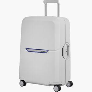 Samsonite bőrönd 69/25 MAGNUM SPINNER light grey 109505/1508