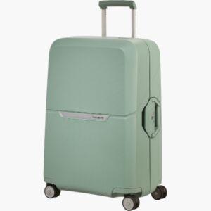 Samsonite bőrönd 69/25 MAGNUM SPINNER poros zöld 109505/5208