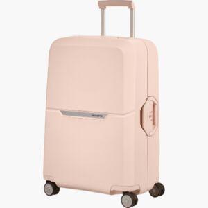 Samsonite bőrönd 69/25 MAGNUM SPINNER soft rose 109505/7223