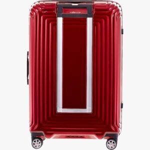 Samsonite bőrönd 69/25 Neopulse spinner 4 kerekű 65753/9006 Metál piros