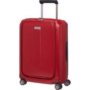 Samsonite bőrönd 69/25 Prodigy spinner 4 kerekű 122759/5545 Piros/naracs