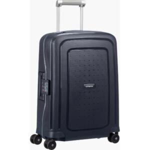 Samsonite bőrönd 69/25 S'CURE 4kerekű 69/25 49x69x29 SPINNER 49307/8926 navy blue