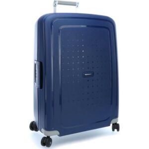 Samsonite bőrönd 69/25 S'CURE 4kerekű 69/25 49x69x29 SPINNER 49307/1247 dark blue