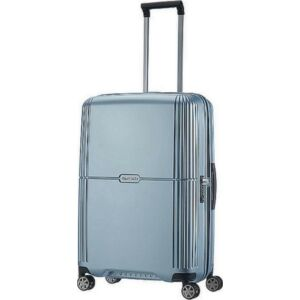 Samsonite bőrönd 69/27 Orfeo 47x69x27 3,3 kg 72l 92669/6260 ezüst szürke