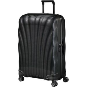 Samsonite bőrönd 75/28 C-Lite spinner 75/28 122861/1041-Black