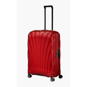 Samsonite bőrönd 75/28 C-Lite spinner 75/28 122861/1198-Chili Red