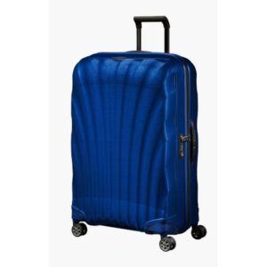 Samsonite bőrönd 75/28 C-Lite spinner 75/28 122861/1432-Ice Blue
