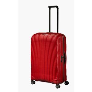 Samsonite bőrönd 75/28 C-Lite spinner 75/28 122861/1726-Red
