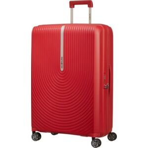 Samsonite bőrönd 75/28 Hi-Fi spinner EXP. 100/110L 132802/1726-Red