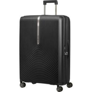 Samsonite bőrönd 75/28 Hi-Fi spinner EXP. 100/110L 132802/1041-Black