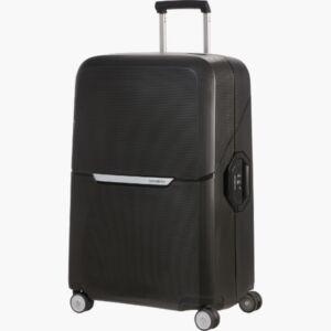 Samsonite bőrönd 75/28 MAGNUM SPINNER fekete 109506/1041