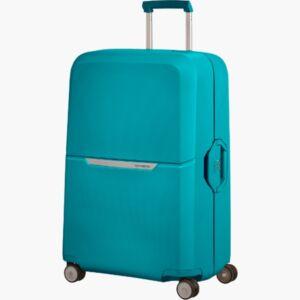 Samsonite bőrönd 75/28 MAGNUM SPINNER karibi kék 109506/2479