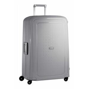 Samsonite bőrönd 75/28 S'CURE 4kerekű 75/28 52x75x31 SPINNER 49308/1776 Silver