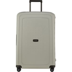 Samsonite bőrönd 75/28 S'Cure Eco SPIN 75/28 Post Consumer 128016/5665-Green Grey