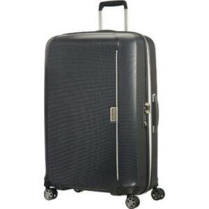 Samsonite bőrönd 75/32 Mixmesh 50x75x32 3,8kg 4kerekű 106747/7083 grafit/acélszürke