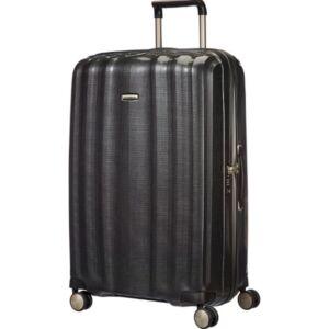 Samsonite bőrönd 76/28 LITE-CUBE 4kerekű 76/28 grafit 58624/1374