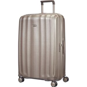 Samsonite bőrönd 76/28 LITE-CUBE 4kerekű 76/28 pezsgő 58624/1173