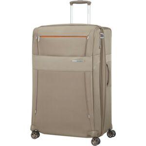 Samsonite bőrönd 78/29 Duopack spinner 78/29 Exp 2 Frame 128595/1775-Sand