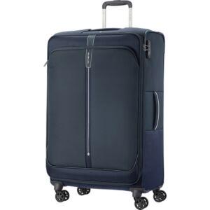 Samsonite bőrönd 78/29 exp Popsoda spinner 4 kerekű 123539/1247 Sötétkék
