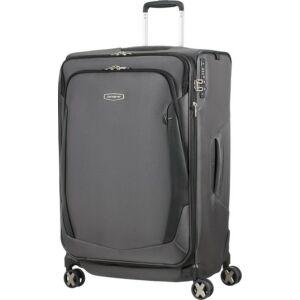 Samsonite bőrönd 78/29 exp X' Blade 4.0 spinner 4 kerekű 122806/1412 szürke/fekete