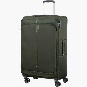 Samsonite bőrönd 78/29 Popsoda Spinner Exp. 123539/1266-Dark Olive